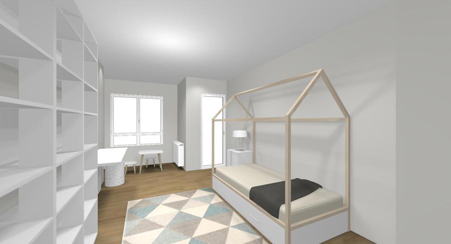 linea mueble proyecto vista 1 BAYONA Martin