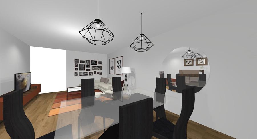 linea mueble proyecto vista 4 LITAGO Rocio