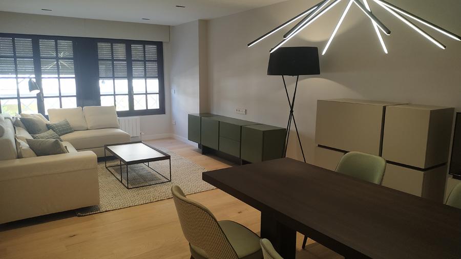 linea mueble proyectos realizados